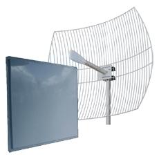 антенны 3G с усилением более 20 дБ