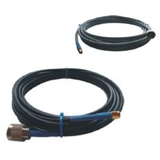 кабельные сборки 50 / 75 Ом