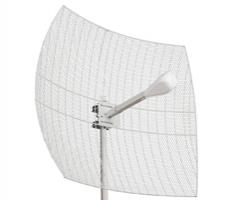 3G/4G Антенна 2х27 dB. Kroks 27MIMO 1700-2700 SMA
