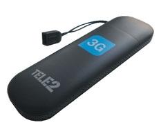 Модем 3G Теле2 ZTE MF710