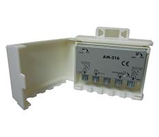 Усилитель домовой Mir AM-316 для антенного комплекса