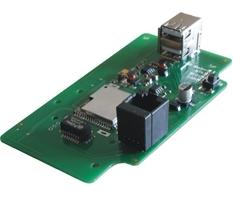 3G/4G Ready роутер Крокс AP-P311W