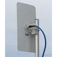 3G Антенна 17 dB. Антекс АХ-2017Р 3G2100