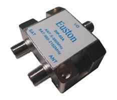 Сумматор SAT/TV Euston Dip-02A