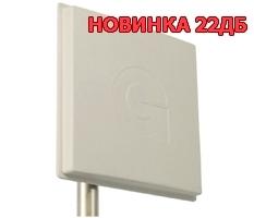 3G Антенна 22 dB. Gellan 3G-22 3G2100