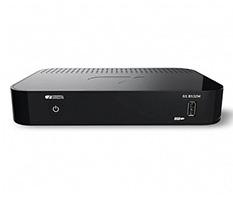 Акционный комплект ресивер GS B531 HD с картой доступа