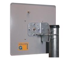 4G Антенна 2x15 dB. Gellan FB-15 MF 4G1800/4G2600