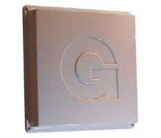 3G/4G MIMO Антенна 2x15 dB. Gellan FB-15 MF 4G1800/4G2600