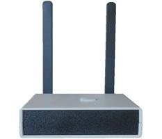 3G/4G Роутер Wi-Fi Huawei E8372H-153 Box. Два антенных входа MIMO