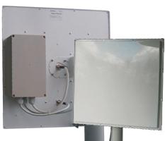 Комплект №13 2х20 дБ. Band 4G1800/2600 3G2100