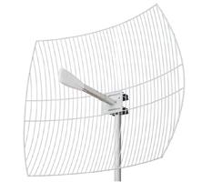 3G Антенна 27 dB. Kroks 27-1700/2700N 3G2100