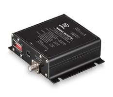 Репитер GSM900/3G 60 дБ Kroks RK900-60F с аттенюатором