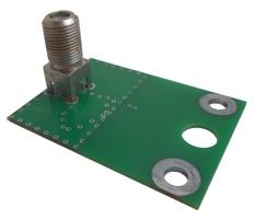 Усилитель цифрового ТВ Локус LSA-045DF 30 dB