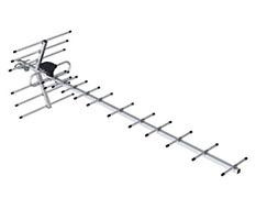 Антенна цифрового телевидения Меридиан 12F