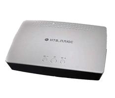 Комплект ресивер OpenTech ISB7-70VA HD c картой доступа