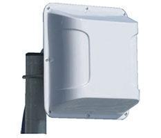 Антенна 14 dB 2G/3G/4G. Nitsa 3-900/2700N