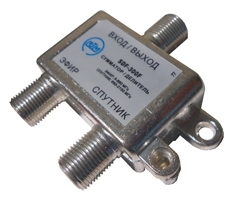 Сумматор SAT/TV RMT FDF-300F