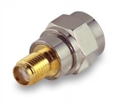 Переходник SMA(Female) - F (Male) для 3G/4G антенн и роутеров