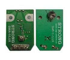 Усилитель антенный SWA-1 Lux 15 dB
