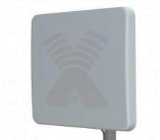 3G/4G Антенна 2x20 dBi. Antex ZETA MIMO 1700-2700 N