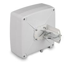 Антенна Крокс КАА15-1700/2700 MIMO U-Box. Усиление 2х15 дБ