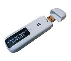 Модем 4G универсальный Huawei E3370H-153