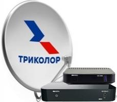 Комплект на 2 ТВ. IP ресиверы GS B521HD и GS 593HD c антенной